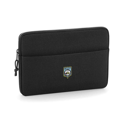Stingray WASP Logo Laptop Case [Official & Exclusive] - The Gerry Anderson Store