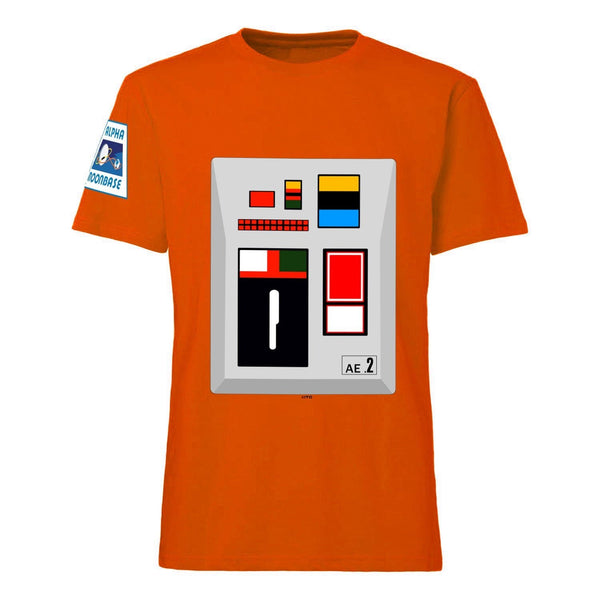 Exclusive: Monthly Gerry Anderson T-shirt - NOVEMBER 2017