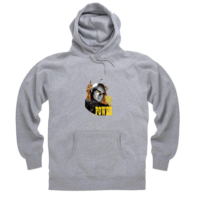 The Hood Hoodie [Official & Exclusive] - The Gerry Anderson Store