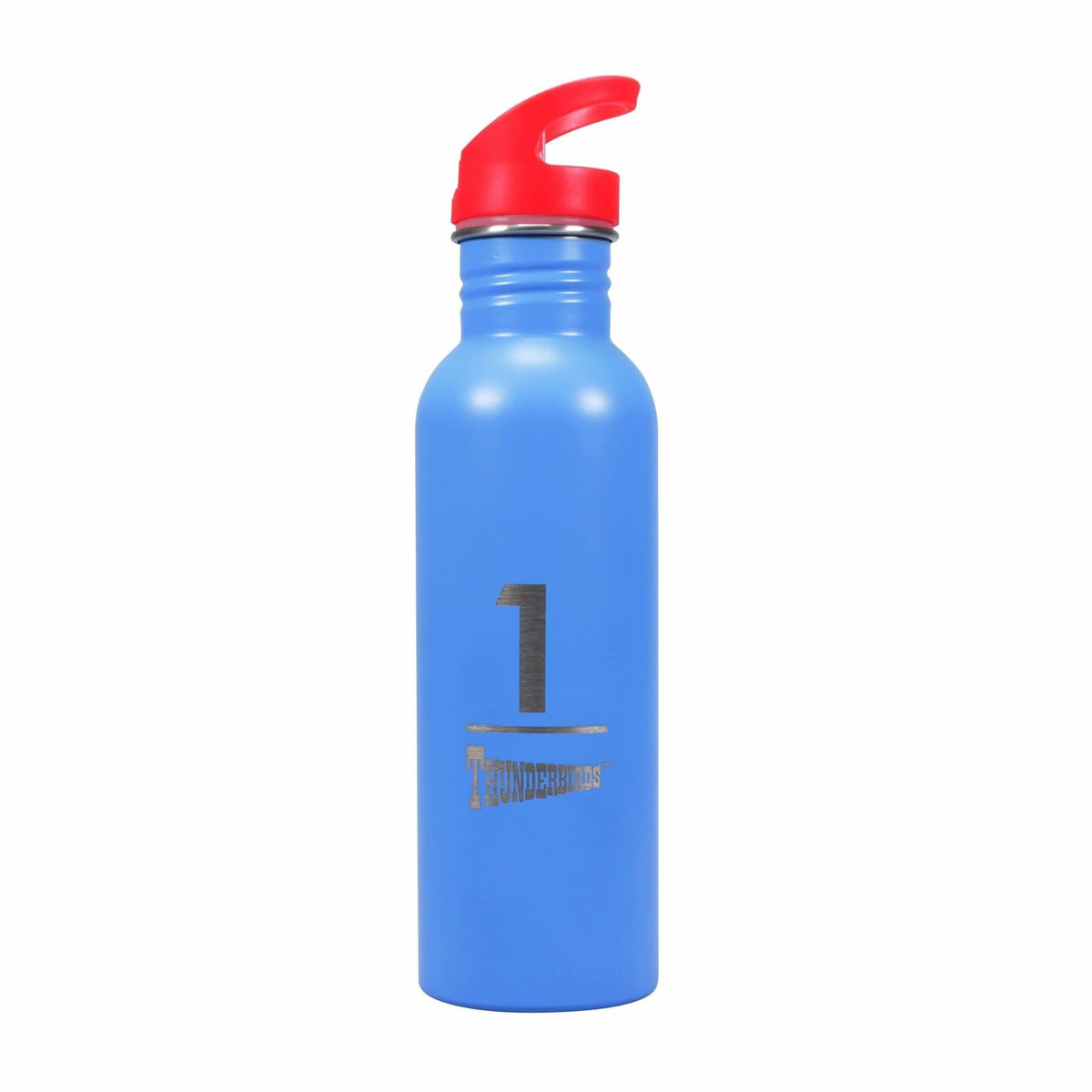 Thunderbird 1 Water Bottle - The Gerry Anderson Store