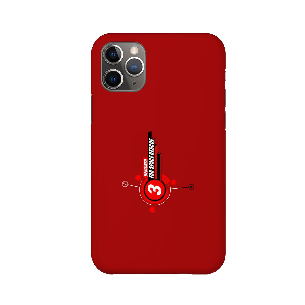 Thunderbird 3 Inspired Phone Case - The Gerry Anderson Store