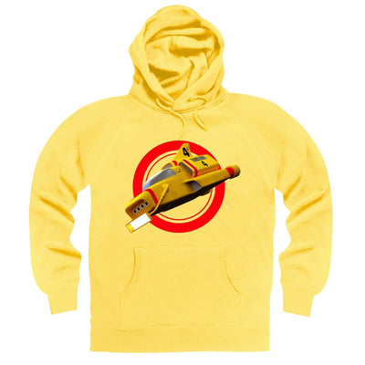 Thunderbird 4 Hoodie [Official & Exclusive] - The Gerry Anderson Store