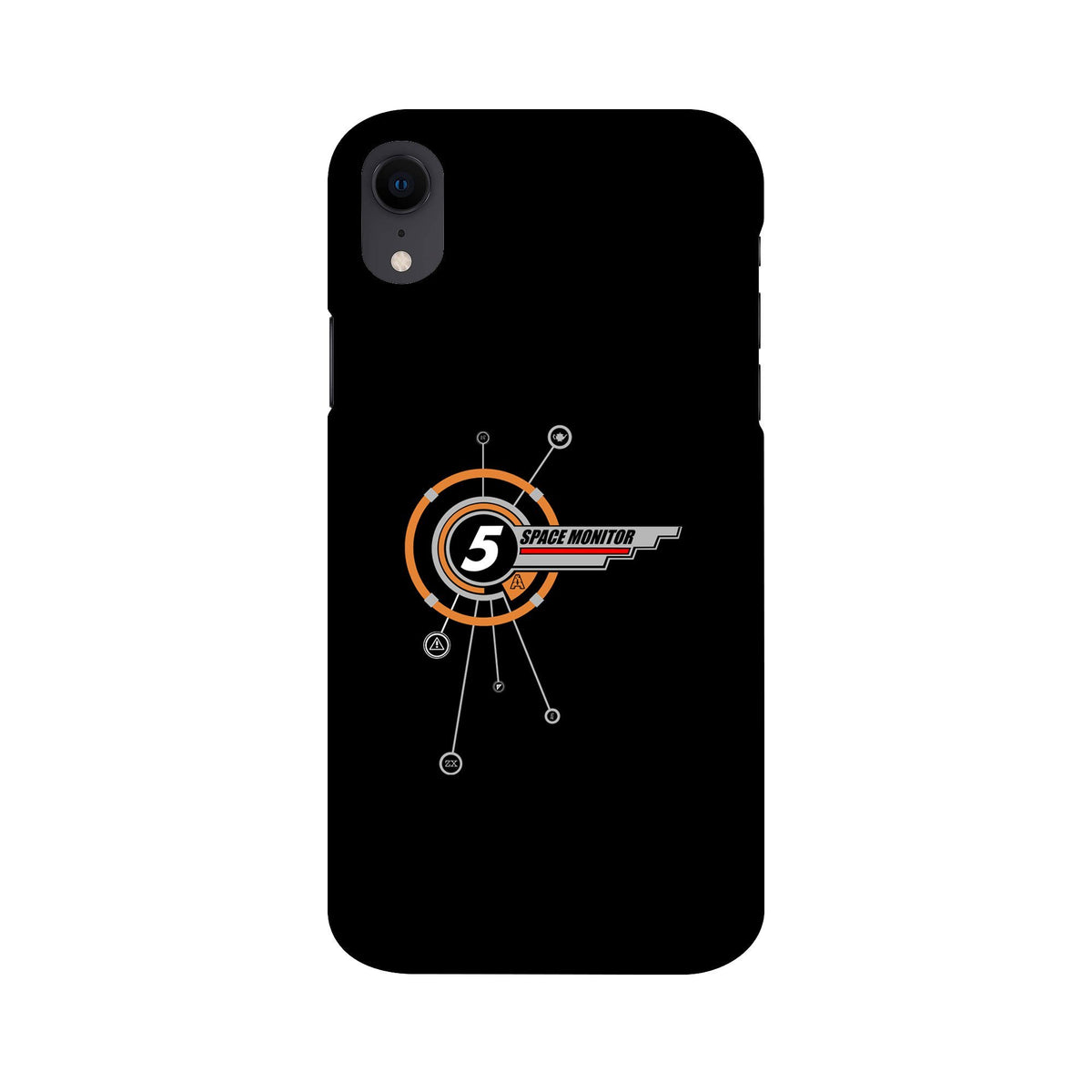 Thunderbird 5 Inspired Phone Case - The Gerry Anderson Store