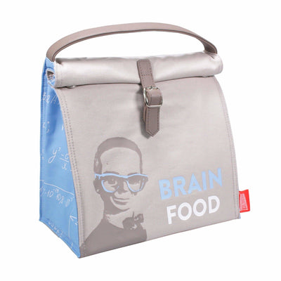 Thunderbirds Brains Lunch Bag - The Gerry Anderson Store