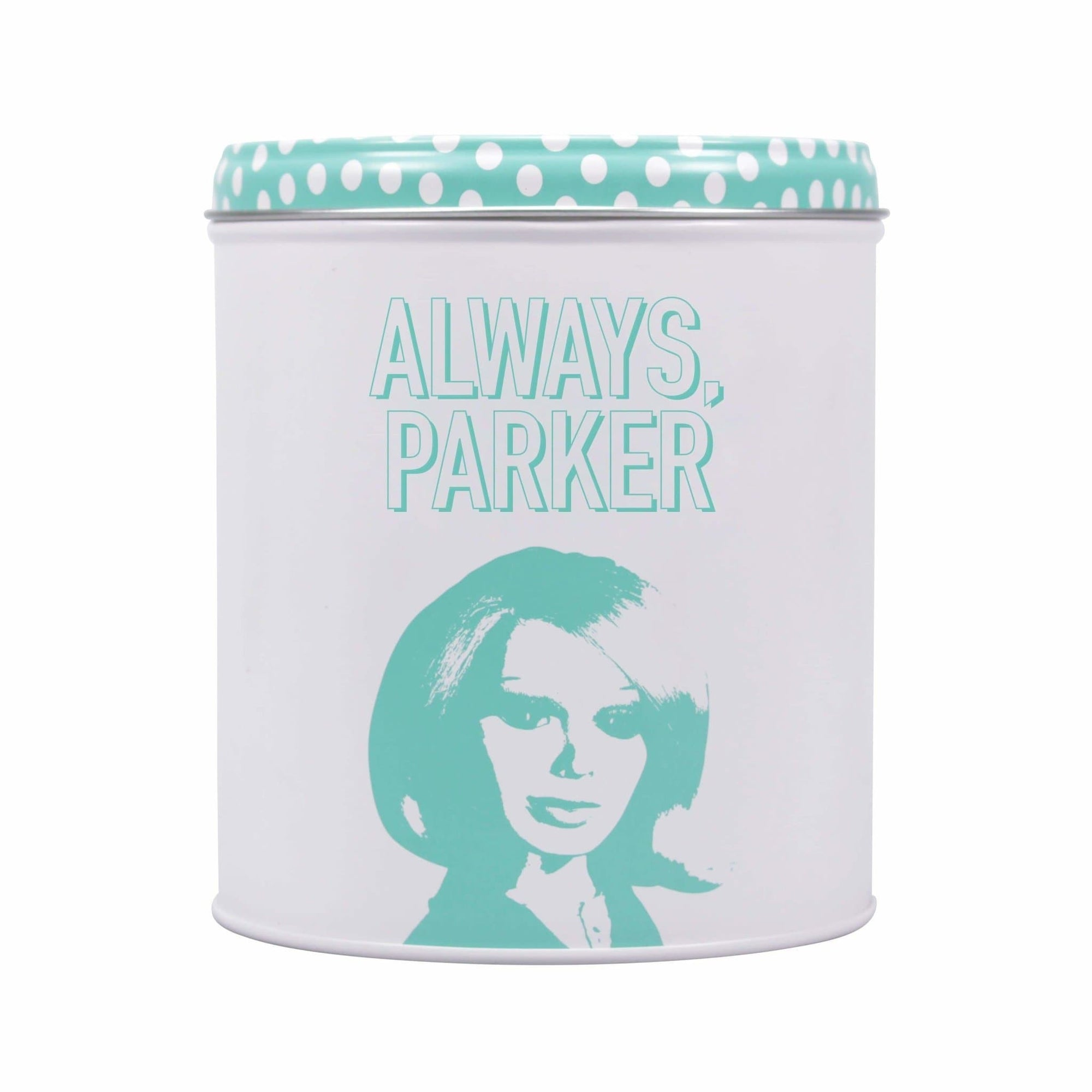 Thunderbirds Lady Penelope Canister - The Gerry Anderson Store
