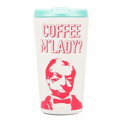 Thunderbirds Lady Penelope Travel Mug - The Gerry Anderson Store