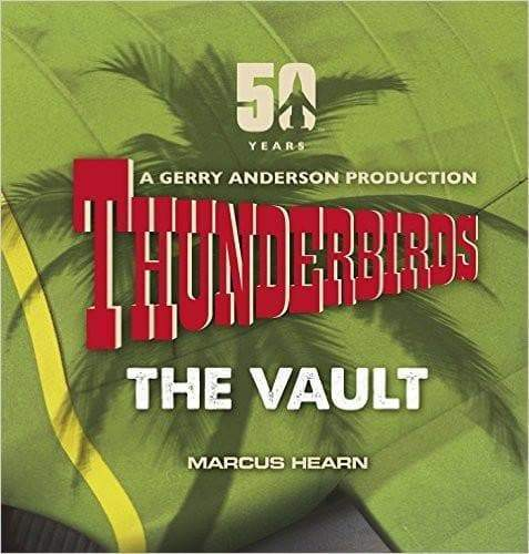 Thunderbirds the Vault - The Gerry Anderson Store