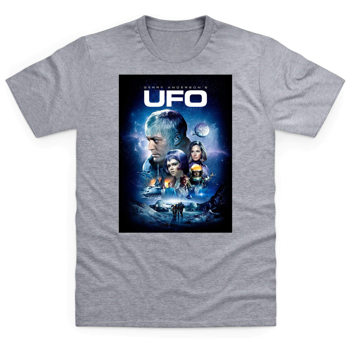 UFO Kid's T-Shirt [Official & Exclusive] - The Gerry Anderson Store