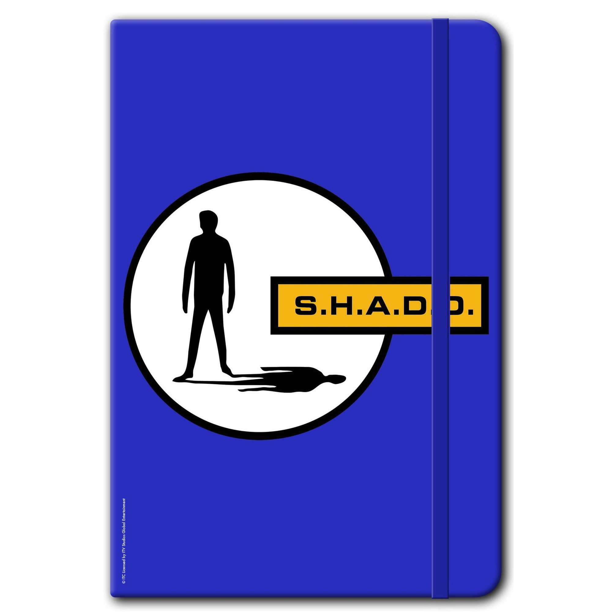 UFO SHADO Notebook [Official & Exclusive] - The Gerry Anderson Store