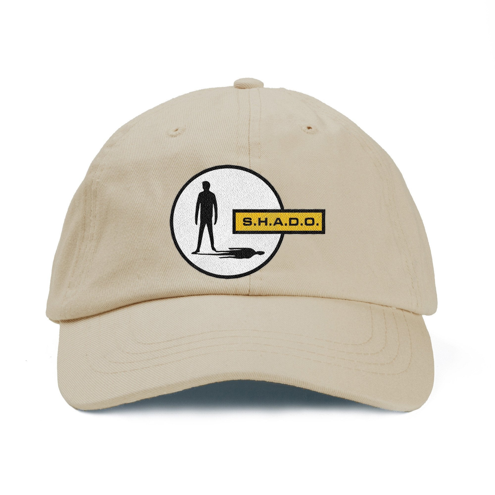 UFO/SHADO Baseball Cap [Official & Exclusive] - The Gerry Anderson Store