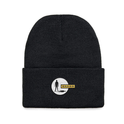 UFO/SHADO Beanie (Wooly hat) [Official & Exclusive] - The Gerry Anderson Store