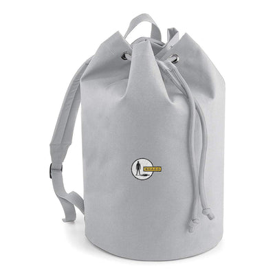 UFO/SHADO Drawstring Backpack [Official & Exclusive] - The Gerry Anderson Store