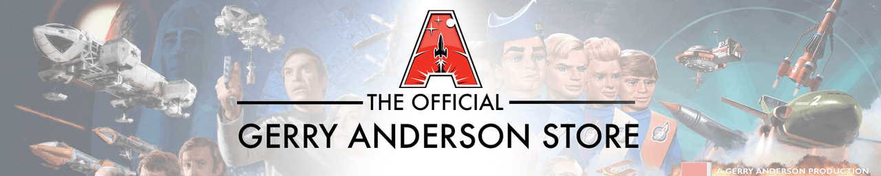 The Gerry Anderson Store