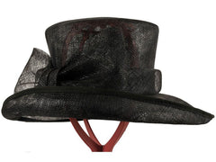 For Hat Hire 'Bobbie' call 01453808201, email heidi@hatborrower.com or visit www.hatborrower.com
