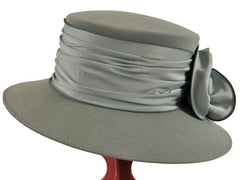 For Hat Hire 'Carol' call 01453808201, email heidi@hatborrower.com or visit www.hatborrower.com