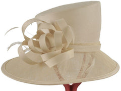 For Hat Hire 'Clare' call 01453808201, email heidi@hatborrower.com or visit www.hatborrower.com