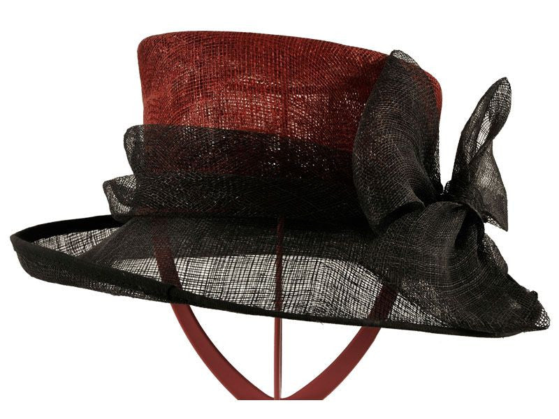 For Hat Hire 'Erin' call 01453808201, email heidi@hatborrower.com or visit www.hatborrower.com