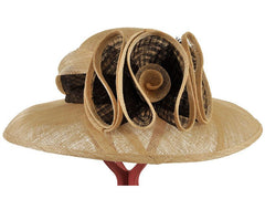 For Hat Hire 'Ria' call 01453808201, email heidi@hatborrower.com or visit www.hatborrower.com