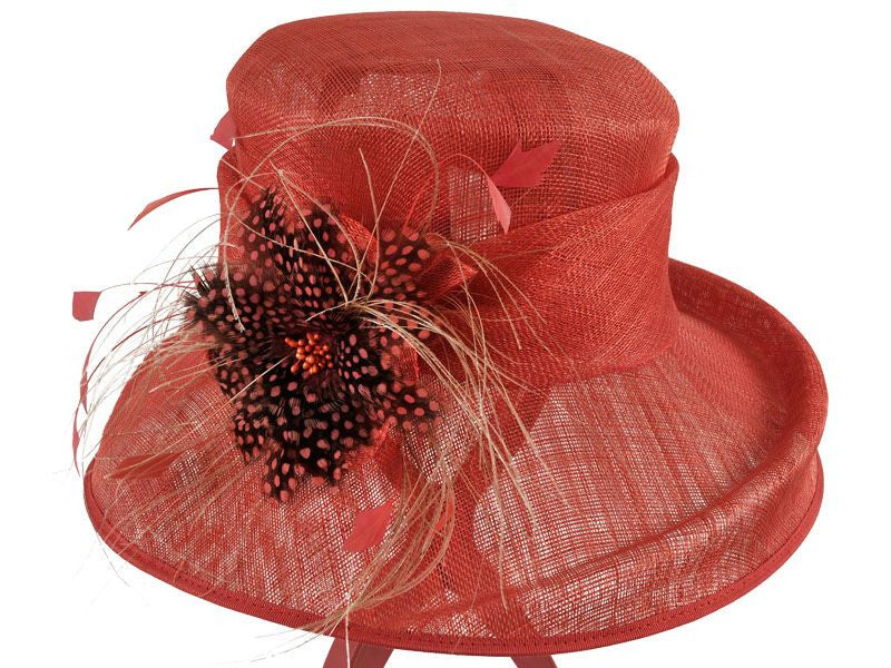 For Hat Hire 'Ruby' call 01453808201, email heidi@hatborrower.com or visit www.hatborrower.com