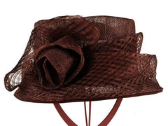 For Hat Hire 'Sherridan' call 01453808201, email heidi@hatborrower.com or visit www.hatborrower.com