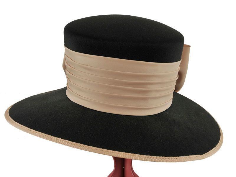 For Hat Hire 'Stephanie' call 01453808201, email heidi@hatborrower.com or visit www.hatborrower.com