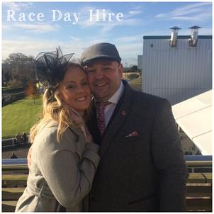 Cheltenham Races Hat Hire - Hat Borrower