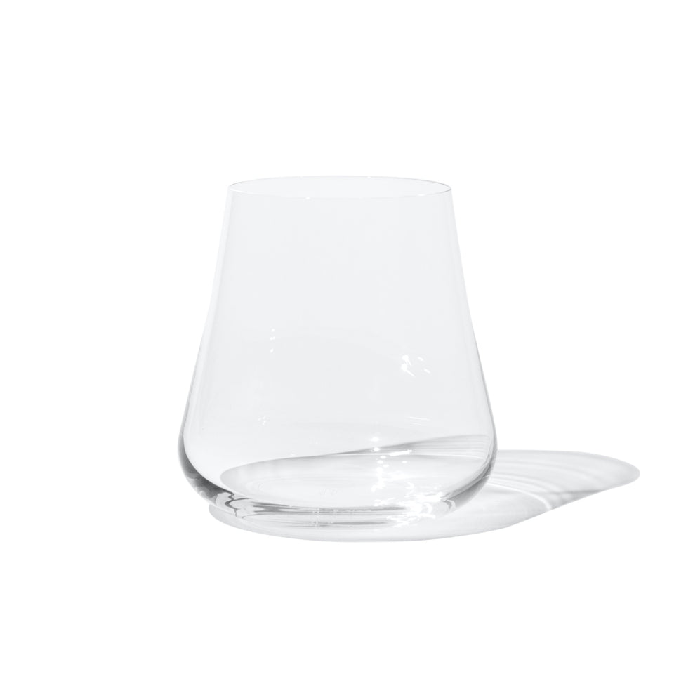DrinkArt Stemless Glasses