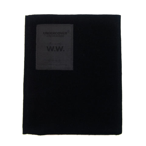 Undercover Under Cover Communion W W.W. featuring Undercover Jun Takahashi Book Felt Sleeve 2004