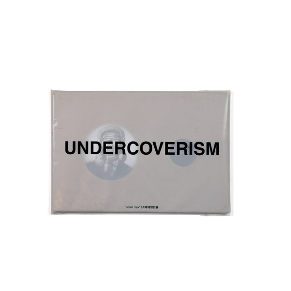 undercoverism undercover under cover jun takahashi pins pin 2005 but beautiful II 2 smart max magazine japan appendix