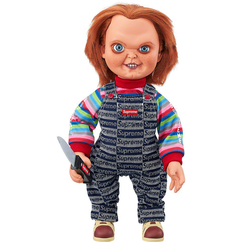 Supreme Chucky Doll 2020 Child's Play