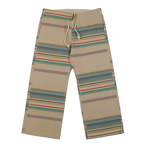 Giant Multicolor Drawstring Chino (2006)