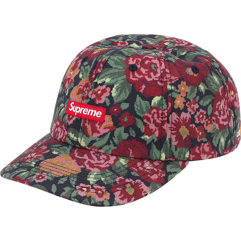 Cordura Small Box 6-Panel Digi Floral (2020)