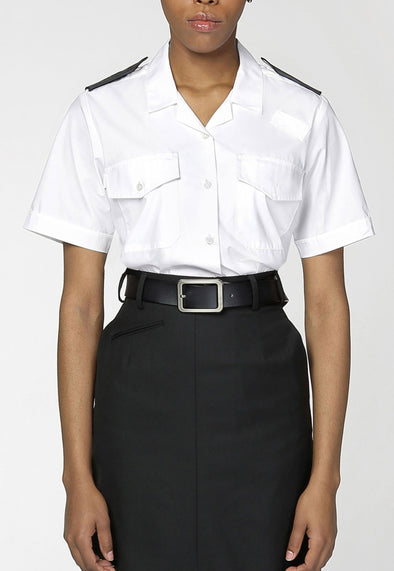 (Opgear) Women's Short Sleeve Security Blouse