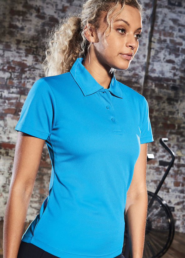 Ladies Cool Polo Shirt