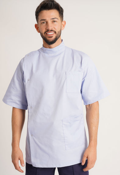 NDMT Men's Dental Healthcare Tunic