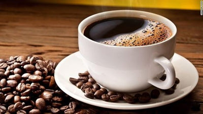Staggering Health Benefits A Coffee Can Provide