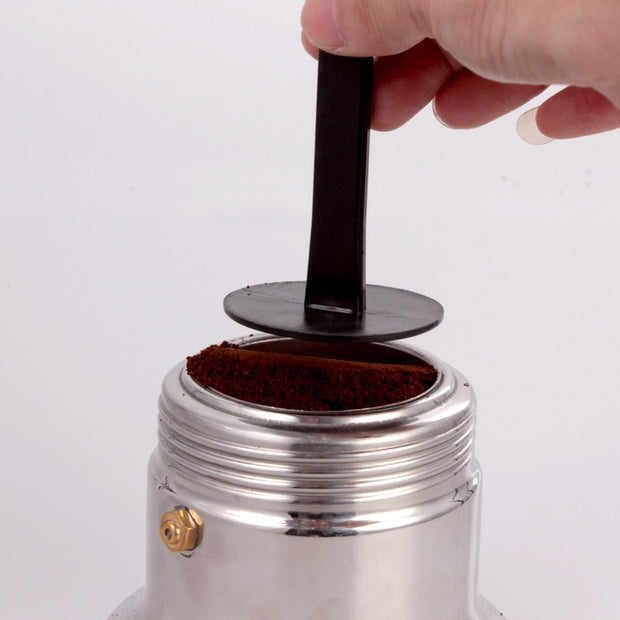 2 In 1 10g Standard Measuring Coffee Spoon - Alpha Coffee USA