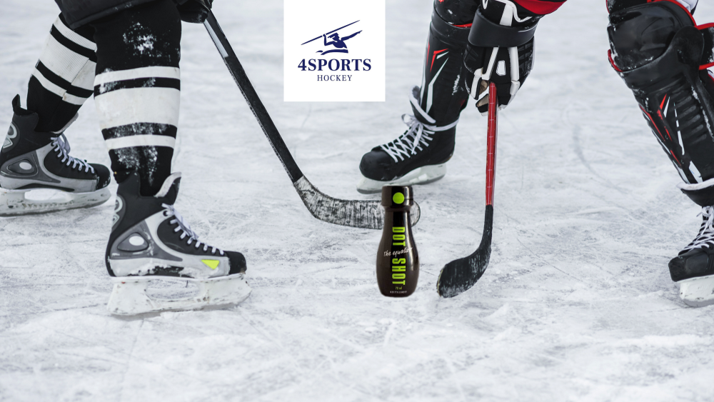 Pharma Way initiates partnership with 4SPORTS Hockey Agency Sweden