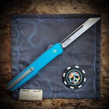Load image into Gallery viewer, Slender Man OTF  Wharncliffe Gen 2  D2