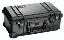 Load image into Gallery viewer, Pelican 1510 with Velcro lid organizer and tablet pouch