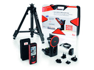 Leica DISTO D810 Touch Professional Package