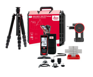Leica DISTO S910 P2P Kit