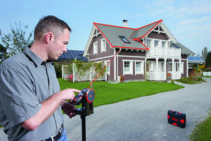 Leica DISTO S910 & TRI200 Exterior Package