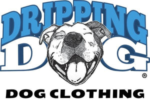 Dripping Dog Clothing