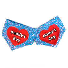 Load image into Gallery viewer, A Daddy's Boy /  A Mama's Boy Reversible Dog Bandana