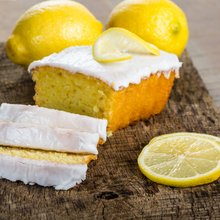 Load image into Gallery viewer, Lemon  Cake