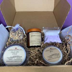 Sample Gift Box