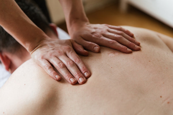 60-Minute Massage with Alice Wilkinson