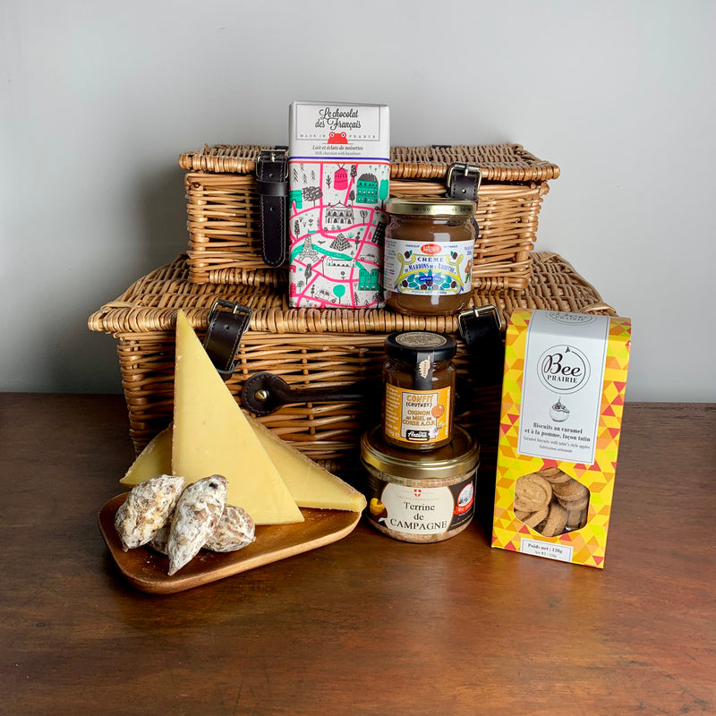 Deluxe French Gift Hamper