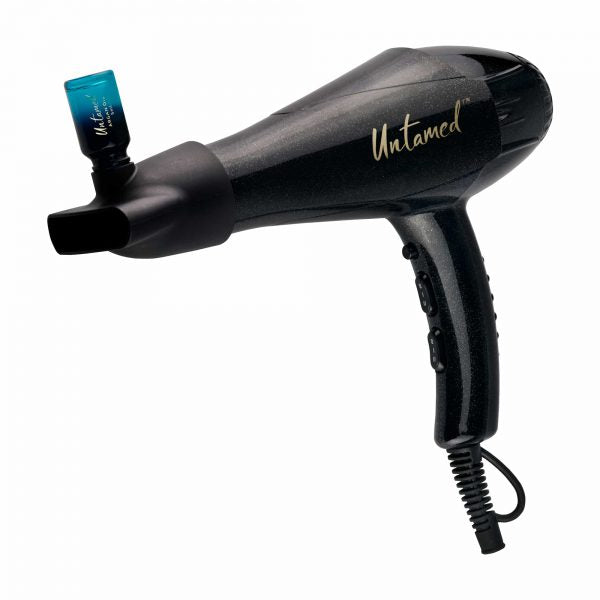 Defrizz Wave Hairdryer